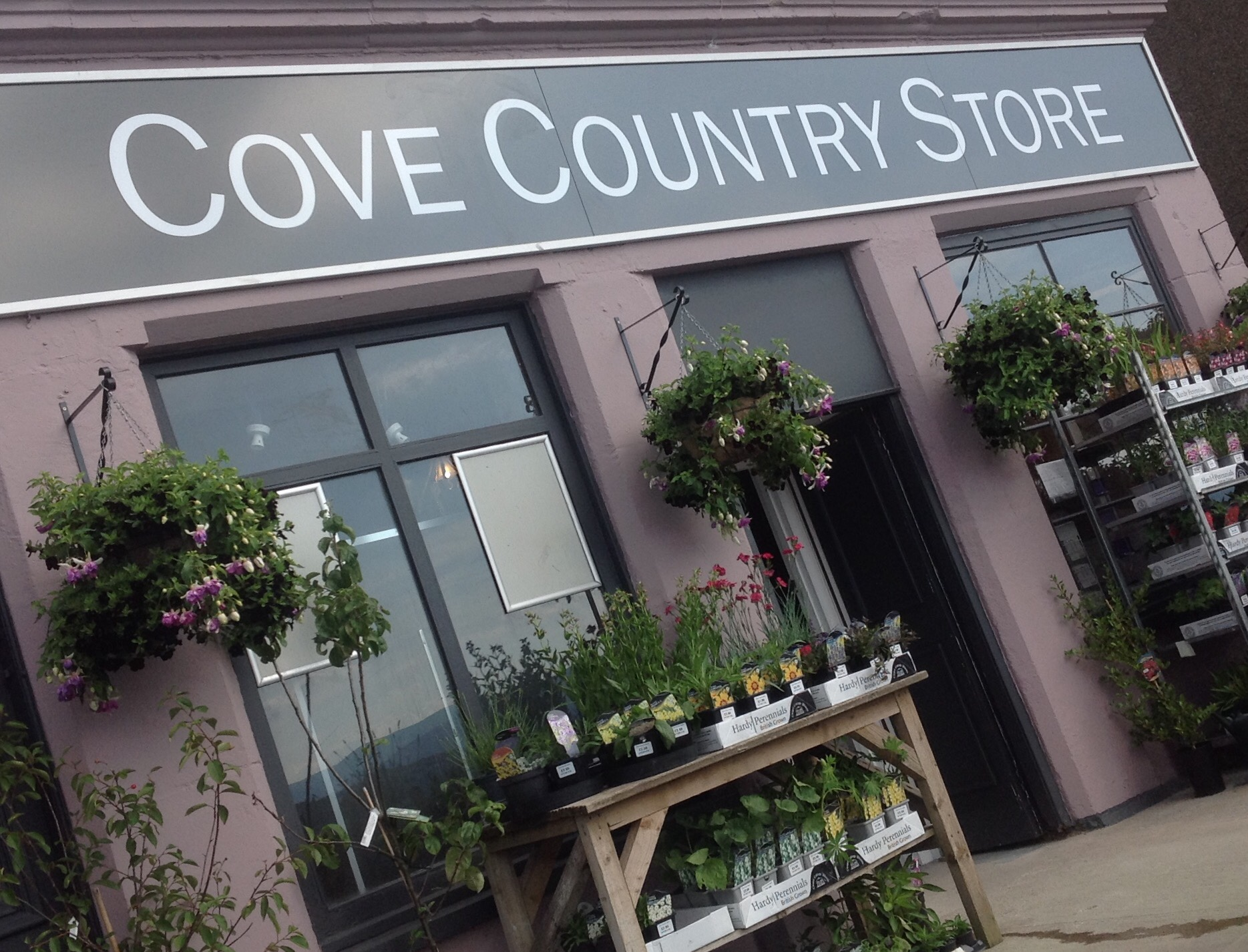 Scotland's Cove Country Store